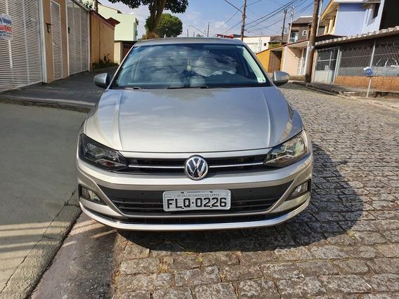 Volkswagen Polo 1.0 Tsi Comfortline 200 Aut. 5p 2019