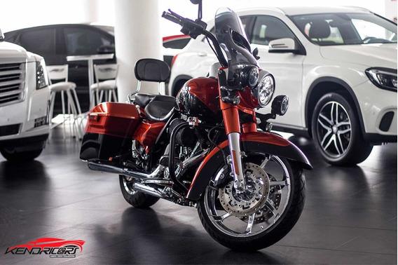 Harley-davidson Road Kong Special