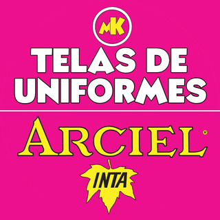 Tela Arciel! Distribuidor Oficial Inta