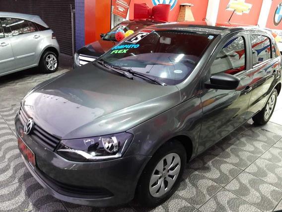 Volkswagen Gol 1.6 City Total Flex 5p 2015