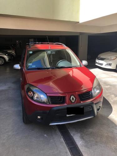 Renault Sanderyo Stepway