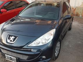 Peugeot 207 Compact 5ptas