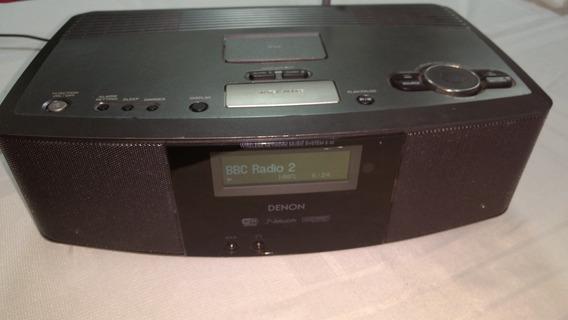 Dock Amplificador Denon Wifi Bluetooth S32