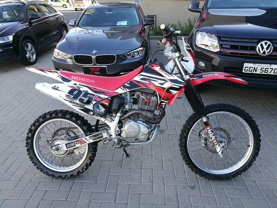 Honda - Crf 230f - 2010