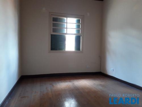 Casa Assobradada - Saúde  - Sp - 625090