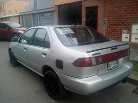 Nissan Sentra Año 2000