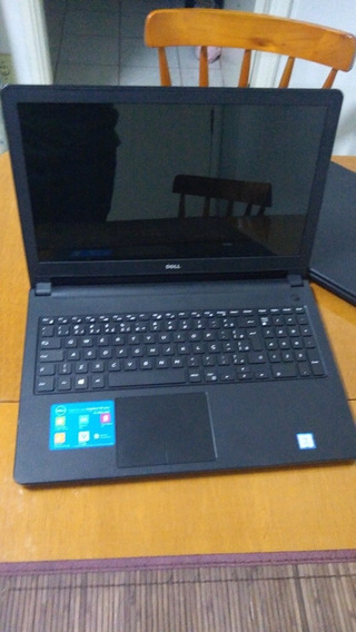 Notebook Dell Inspiron 15 Core I317 Polegadas.