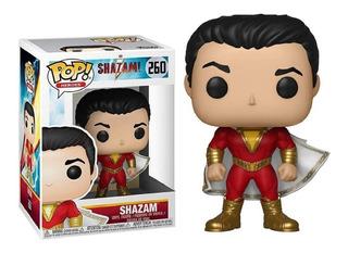 Figura Funko Pop 260 Shazam- Heroes Oferta!