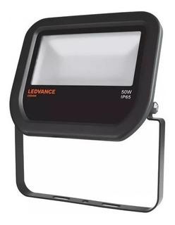 Proyector Led Reflector 50w Ledvance Osram Luz Fría Ip 65