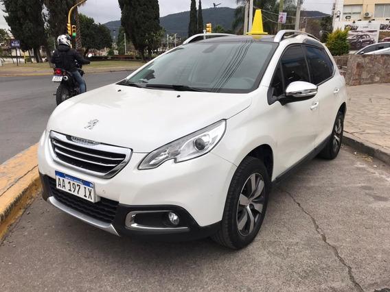 Peugeot 2008 1.6 Thp 2016