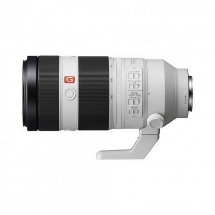 Lente Sony - Fe 100-400mm F/4.5-5.6 Gm Oss Super Tele Zoom