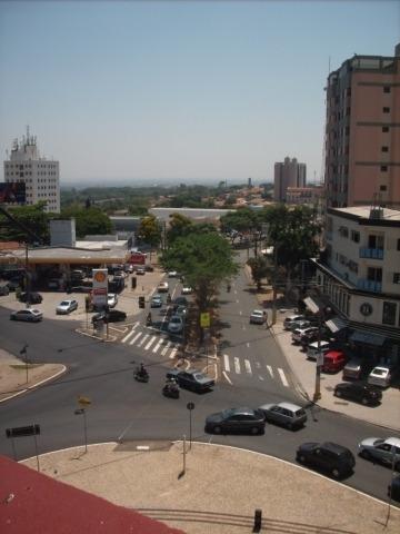 Prédio Comercial Castelo - Pr0011