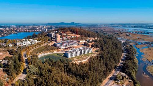 Imagen 1 de 24 de Altos De Idahue  Edificio Coihue