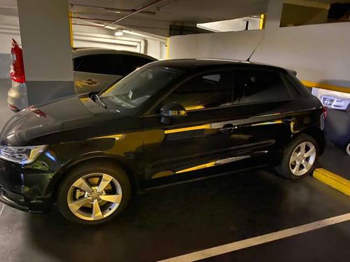 Audi A1 1.4 Tfsi 125cv 2019