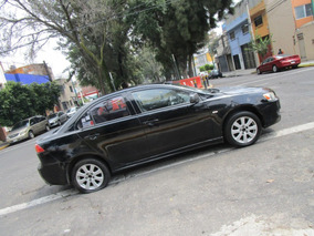 Lancer Std Factura Original Pagos Al Corriente Impecable