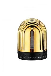 Parlante Bluetooth Mini 857 Radio Fm Lector Sd