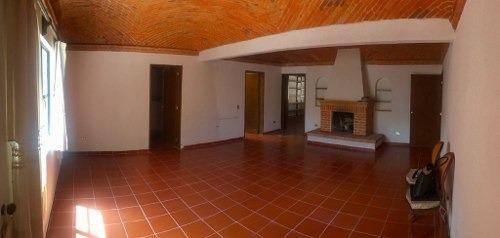 Casa En Venta En Residencial Haciendas De Tequisquiapan