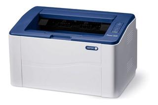 Impresora Laser Monocromatica Xerox Phaser 3020 Wifi