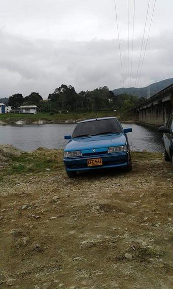 Renault R 9 Super