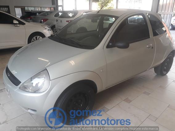 Ford Ka 1.6 2005