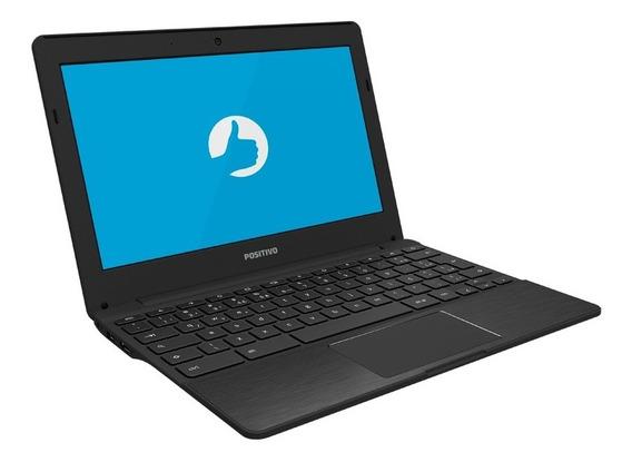 Notbook Positivo Ch1190 Hd 11,6 Polegadas Processador 1,8 Gh