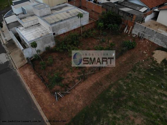 Terreno Para Venda Em Pirapozinho, Residencial Vale Dos Lagos - 4153_1-1312131