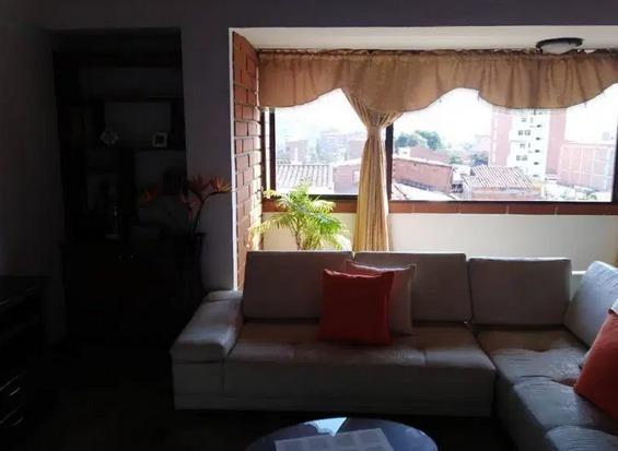 Apartamento Duplex En Venta - Belen Cod: 19384