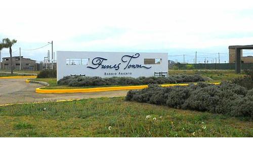Venta Terreno En Funes Town - Lote 360 - Sobre Av Las Heras