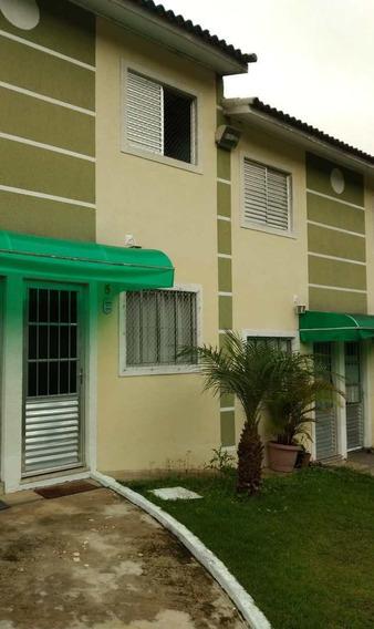 Sobrado De Condomínio Com 2 Dorms, Vila Caputera, Mogi Das Cruzes - R$ 215 Mil, Cod: 1175 - V1175