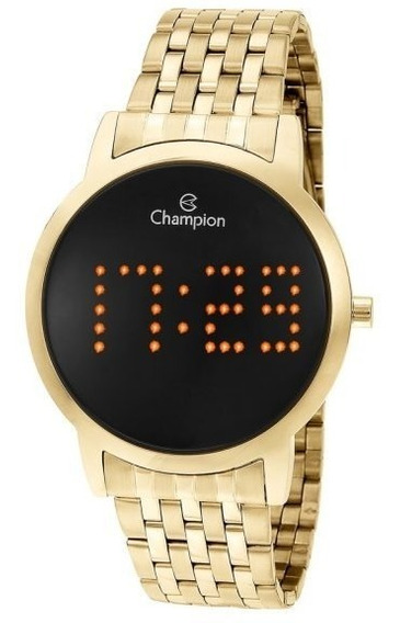 Relógio Champion Unisex Digital Led Ch40008j