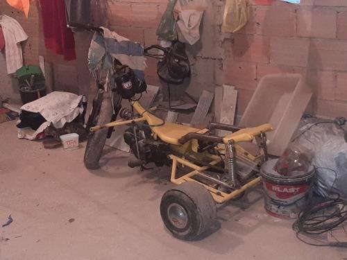 Honda Biz Drift Trik Drift Trike Hondabiz