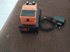 Pedal Ds-1 Distortion