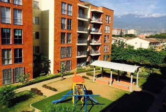 Apartamento En Venta La Hacienda, Sur, Cali