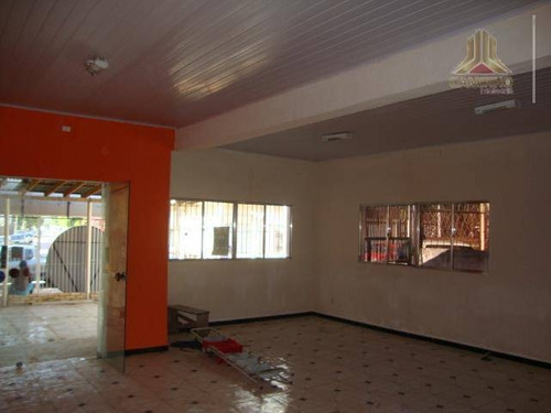Imagem 1 de 13 de Loja Comercial À Venda, Passo D Areia, Porto Alegre. - Lo0010