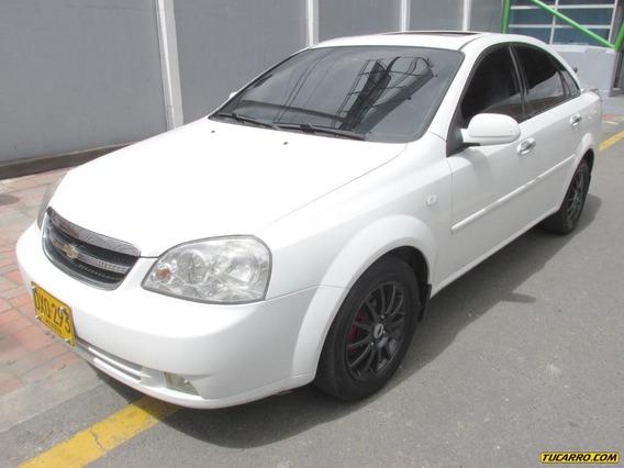Chevrolet Optra 1.8 Mt Aa