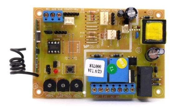 Placa Portão Original Garen G2 433 Mhz