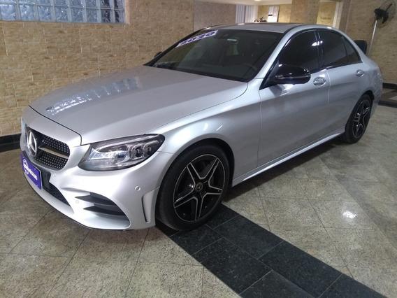 Mercedes-benz C 300 2.0 Cgi Gasolina Sport 9g-tronic 2019/20