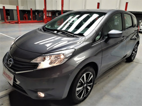 Nissan Note 1.6 Exclusive Cvt Pure Drive | Neostar