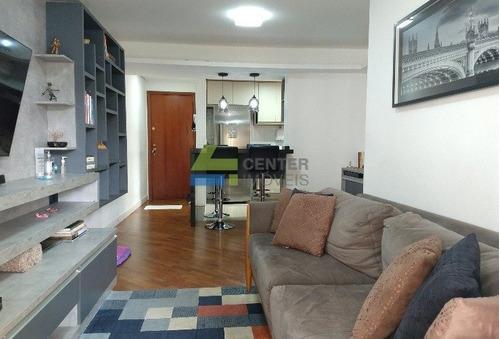 Imagem 1 de 15 de Apartamento - Chacara Inglesa - Ref: 14241 - V-872238
