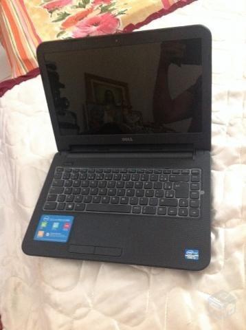 Notebook Dell Inspiron 142620 3421 Muito Conservado(ntbk-04)
