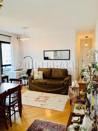 Apartamento - Pinheiros - Ref: 109380 - V-109380