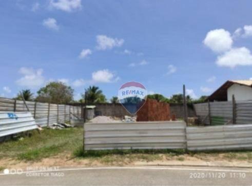 Lote Em Condomínio Fechado Na Cidade Dos Bosques - - Te0143