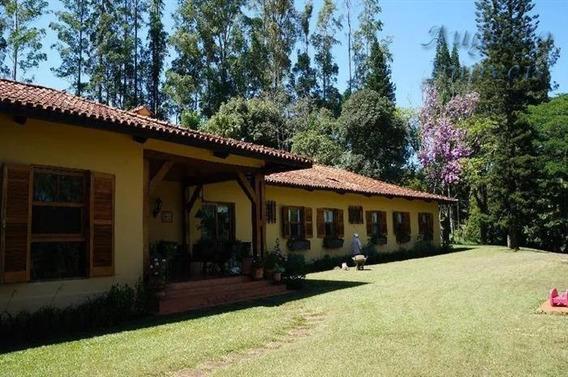 Fazenda Em Bragança Paulista (jr)