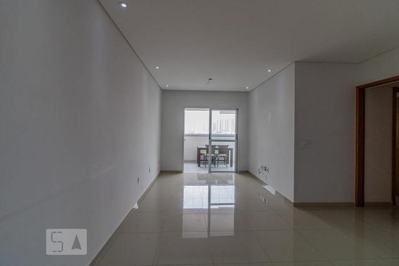 Apartamento No 5º Andar Com 3 Dormitórios E 2 Garagens - Id: 892957638 - 257638