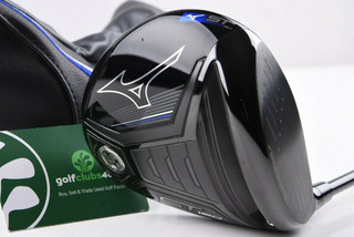 Mizuno St190 Driver 10.5* - Choice Of Shaft Or Head Only - R