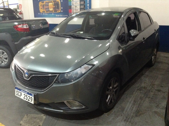 Geely 515 2015