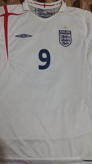 Camisola Rooney Umbro