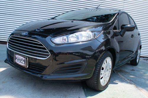 Ford Fiesta 1.6l S Griff Cars