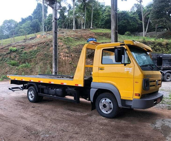 Volkswagen 8.150 E Delivery Plus