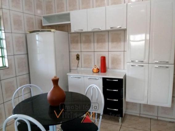 Chácara Para Venda Em Itatiaiuçu, Medeiros, 3 Dormitórios, 1 Banheiro - 70112_2-737121